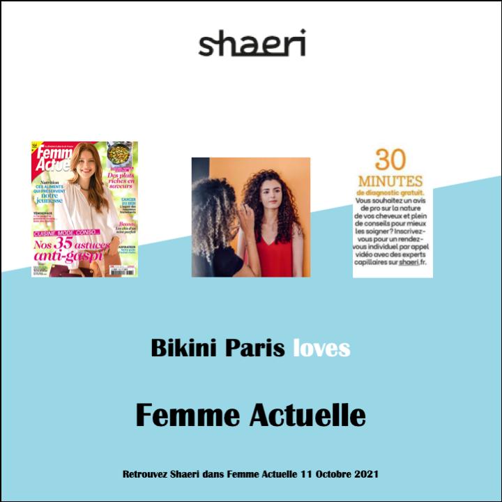 Bikini Paris Agence RP Communication Influence