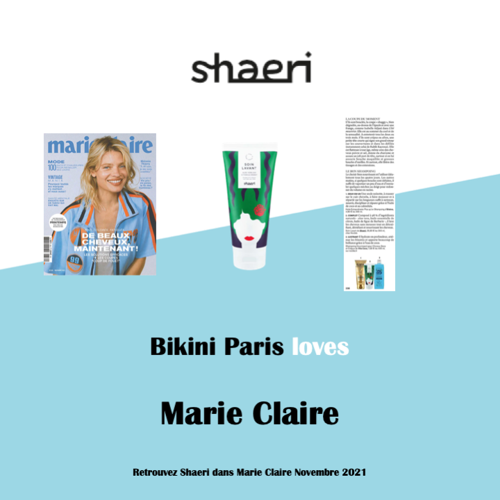 Bikini Paris RP Influence